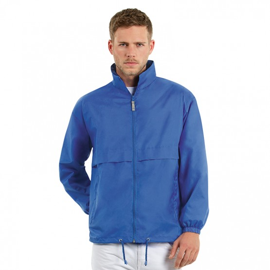 B&C Air windbreaker