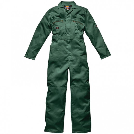 Redhawk zipped coverall (WD4839)