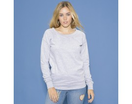 Girlie fashion sweatshirt
