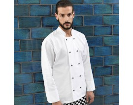 Cuisine long sleeve chef's jacket