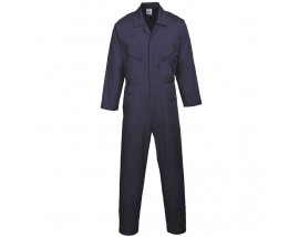 Liverpool zip coverall (C813)