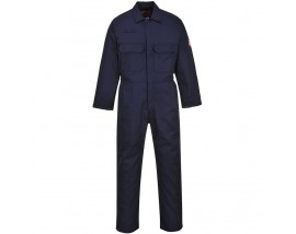 Bizweld™  flame-resistant coverall (BIZ1)