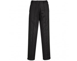 Women's elasticated trousers (LW97)
