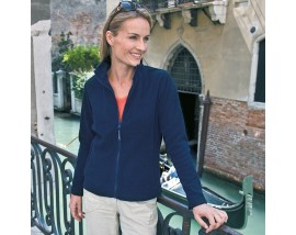 Women's Horizon high-grade microfleece