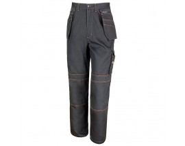 Work-Guard lite x-over holster trousers