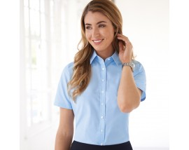 Women's Eos short sleeve blouse