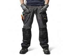 Ripstop trousers (3213)