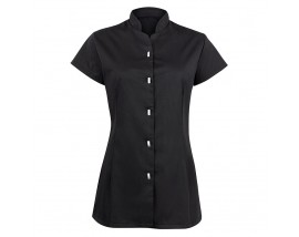 Women's button-front tunic (NF172)