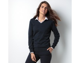 Women's Arundel sweater long sleeve