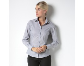 Business blouse long sleeved