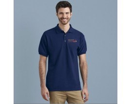 Bolsover Summer School Polo Shirt (Unisex)
